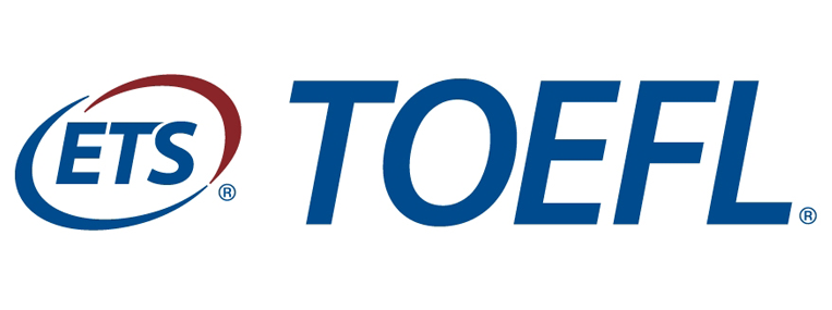 Image result for toefl logo""