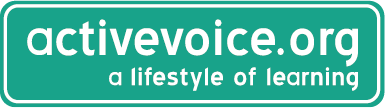 activevoice - a lifestyle of learning
